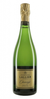Champagne Lallier Cuvee Ouvrage Grand Cru