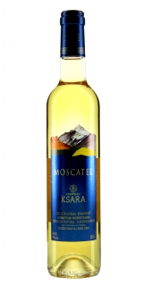 Moscatel Süßwein Château Ksara