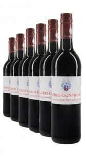 Weinpaket Louis Guntrum Dornfelder