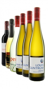 Probierpaket Louis Guntrum mini (6Fl x 0.75L)