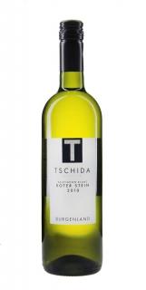 Weingut Tschida Sauvignon Blanc Roter Stein 2010