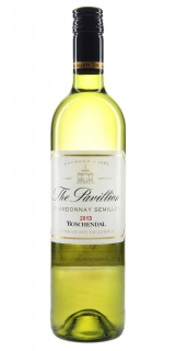 Boschendal The Pavillion Chardonnay Sémillon 2013