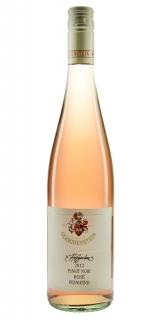 Gleichenstein Hofgarten Rosé feinherb Pinot Noir 2012