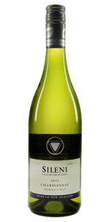 Sileni Estates Chardonnay Cellar Selection 2012