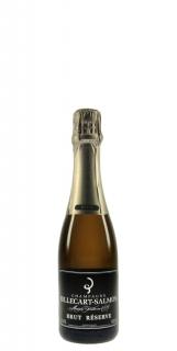 Champagne Billecart-Salmon Brut Réserve 0,375l