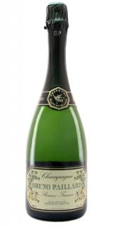 Champagne Bruno Paillard Blanc de blancs Réserve Privée Grand Cru