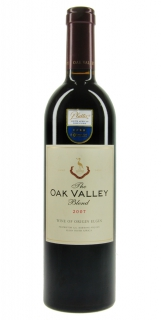 The Oak Valley Blend 2007