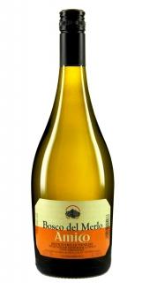 Bosco del Merlo Amico Vino Bianco Frizzante