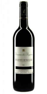 Domaine des Pasquiers Vin de Pays de Vaucluse 2007