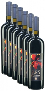 Weinpaket Ars Amatoria Cuvée