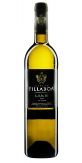 Bodegas Fillaboa Fillaboa Albariño 2011