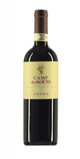 Barbera d'Asti  Camp du Rouss DOCG 2012