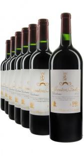Mouton Cadet Bordeaux + Magnum