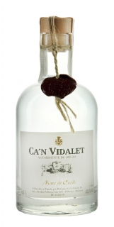 Can Vidalet Marc de Cecili 50cl 2009