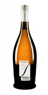 Cantine Sacchetto Sigillo Prosecco DOC Vino Frizzante 2011