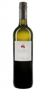 Castell-Castell Riesling 2012
