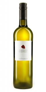Castell-Castell Silvaner 2012