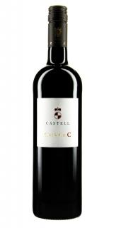 Castell Cuvée C trocken 2009