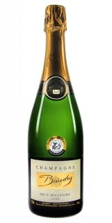 Champagne Baudry Brut Millésimé 2008