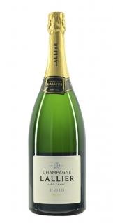 Champagne Lallier R.010 Brut 1,5l