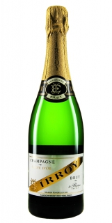 Champagner Irroy Brut Carte D'Or