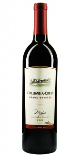 Columbia Crest Grand Estates Merlot 2008