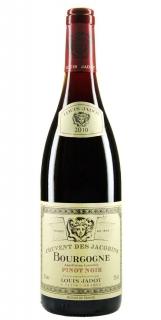 Louis Jadot Bourgogne Couvent des Jacobins Pinot Noir 2014
