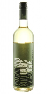 Creekside Estate Winery Laura's White 2010