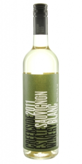 Creekside Estate Winery Sauvignon Blanc 2012