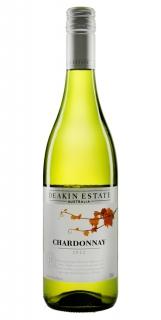 Deakin Estate Chardonnay 2012