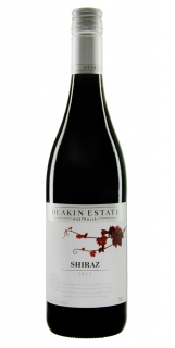 Deakin Estate Shiraz 2012