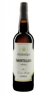 Emilio Hidalgo Sherry Amontillado Medium Dry