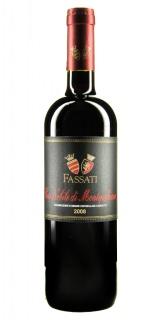 Fassati Vino Nobile di Montepulciano DOCG 2008