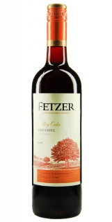 Fetzer Valley Oaks Zinfandel 2011