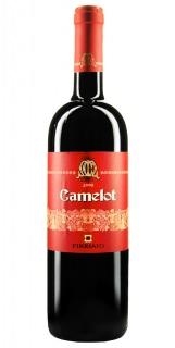 Firriato Camelot Sicilia IGT 2009