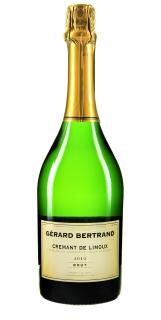 Gérard Bertrand Crémant de Limoux Brut 2010