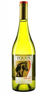 Haras de Pirque Equus Chardonnay 2011