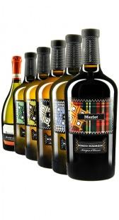 Weinpaket Italiens Norden