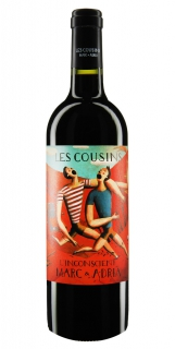 Les Cousins L'Inconscient 2010