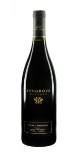 Lyngrove Wine State Shiraz-Pinotage Reserva 2008
