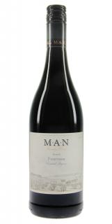 Man Vintners Pinotage 2012