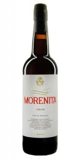 Emilio Hidalgo Sherry Morenita Cream