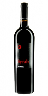 Mortitx Syrah 2008