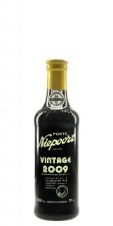 Niepoort Vintage 0,375L 2009