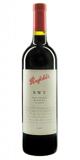 Penfolds RWT Shiraz 2008
