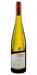 Pillitteri Estates Winery Gewürztraminer Riesling 2012