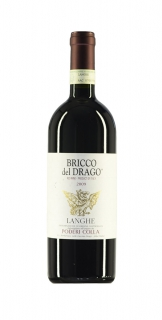 Poderi Colla Bricco del Drago 2009