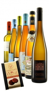 Weinpaket Riesling SweetHearts