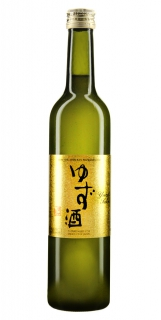Fukuju Yuzu Sake 0,5L
