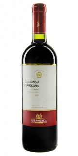 Sella & Mosca Cannonau di Sardegna DOC 2009